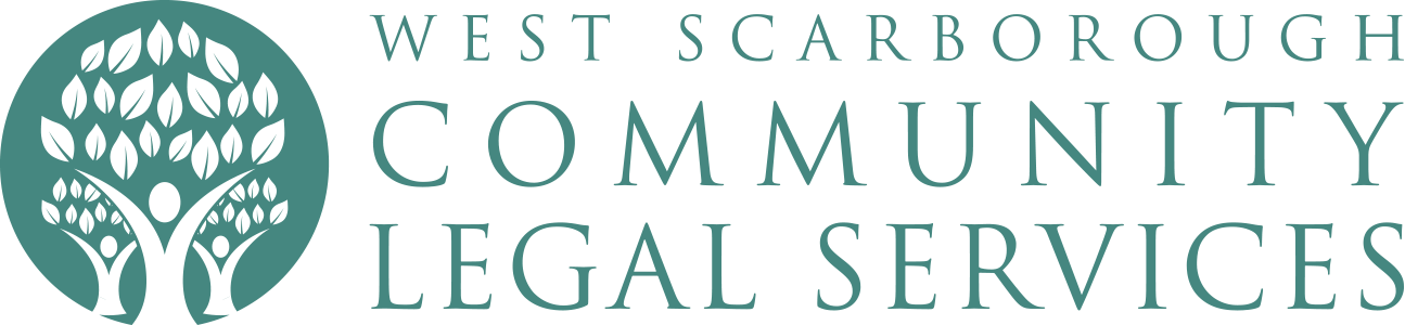 West Scarborough Community Legal Services